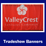 Tradeshow Banners and Flags