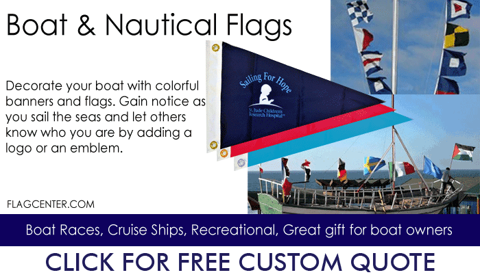 Boat Flags